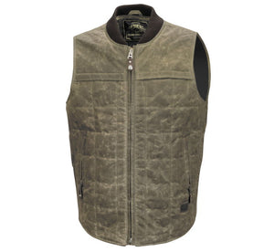 Roland Sands Design Men's Ringo Vest Ranger