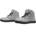 Women's Jezebel Moto Shoe Grey