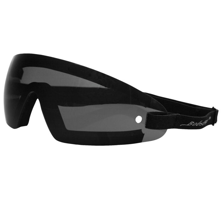 Smoke Wrap Goggles