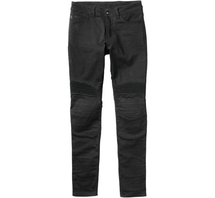 Women's Julien Black Riding Pant