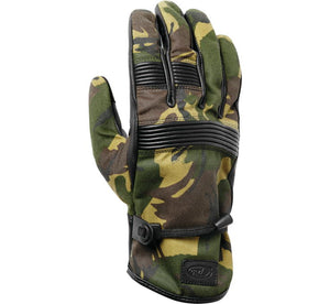 Roland Sands Design Men's Truman Camo Gloves