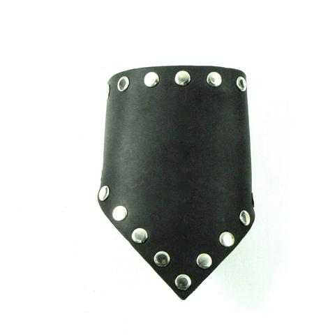 Black Triangle Cuff