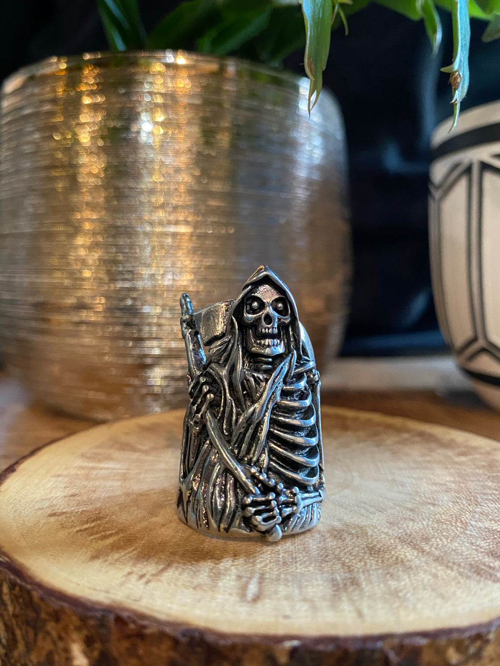 Large Reaper Ring