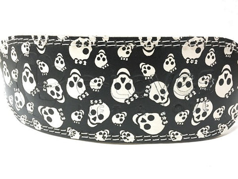 Skulls Weightlifting Belt RRP $90