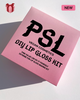 Bubblegum Flavour DIY Lip Gloss Kit - PRESALE