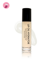 Peach Lip Oil Hydrator