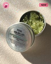 Peppermint Love Lip Scrub
