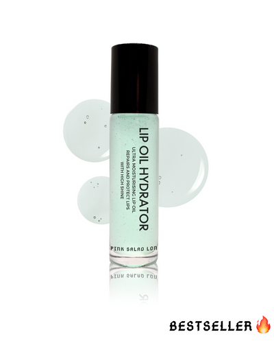 Fre$h Mint Lip Oil Hydrator