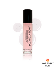 Raspberry Lip Oil Hydrator