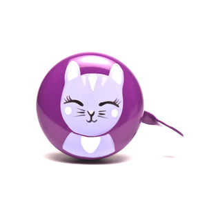 Beep Kitty Bicycle Bell