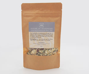 Chrysanthemum & Goji Tea (30g)