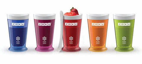 Zoku Slush and Shake Makers