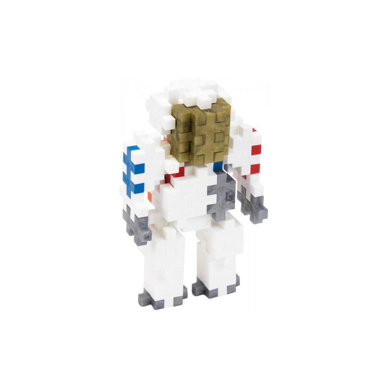 70 Piece Tube - Astronaut
