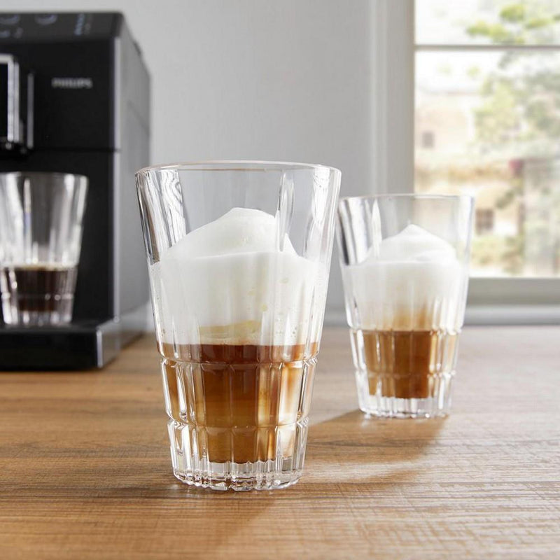 Perfect Serve Macchiato Set of 4