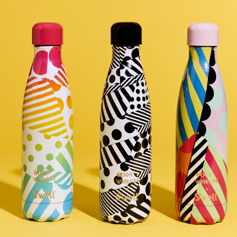 17 Oz Hydration Bottle Shimmy