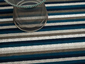 Doormat Marine Even Stripe