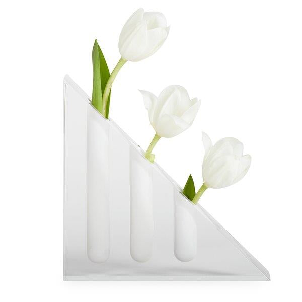 Bel Air Wedge Vase
