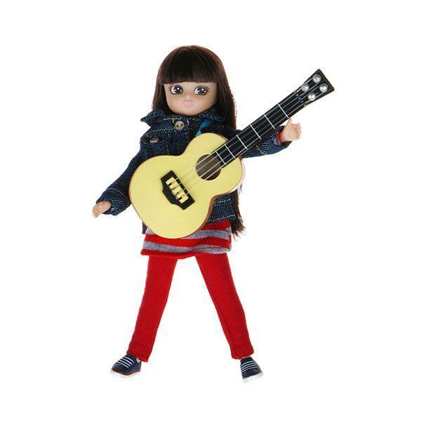 Lottie Music Class Doll | Kitchen Art | Wrapt