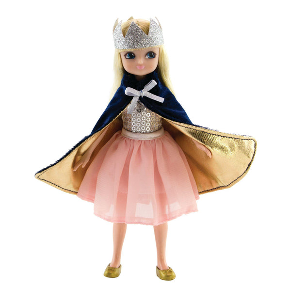 Lottie Queen of the Castle Doll | Kitchen Art | Wrapt