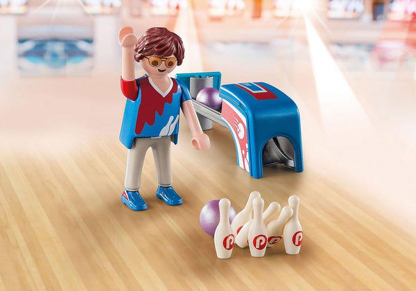 Playmobil Bowler | Kitchen Art | Wrapt
