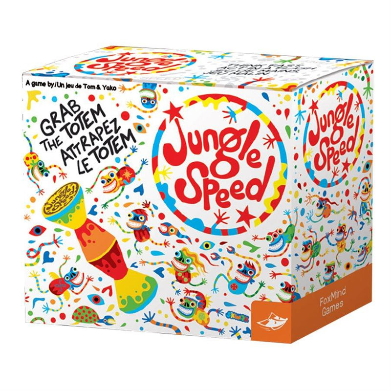 Jungle Speed Game