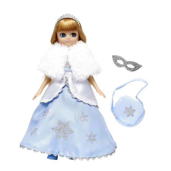 Lottie Snow Queen Doll | Wrapt | Kitchen Art