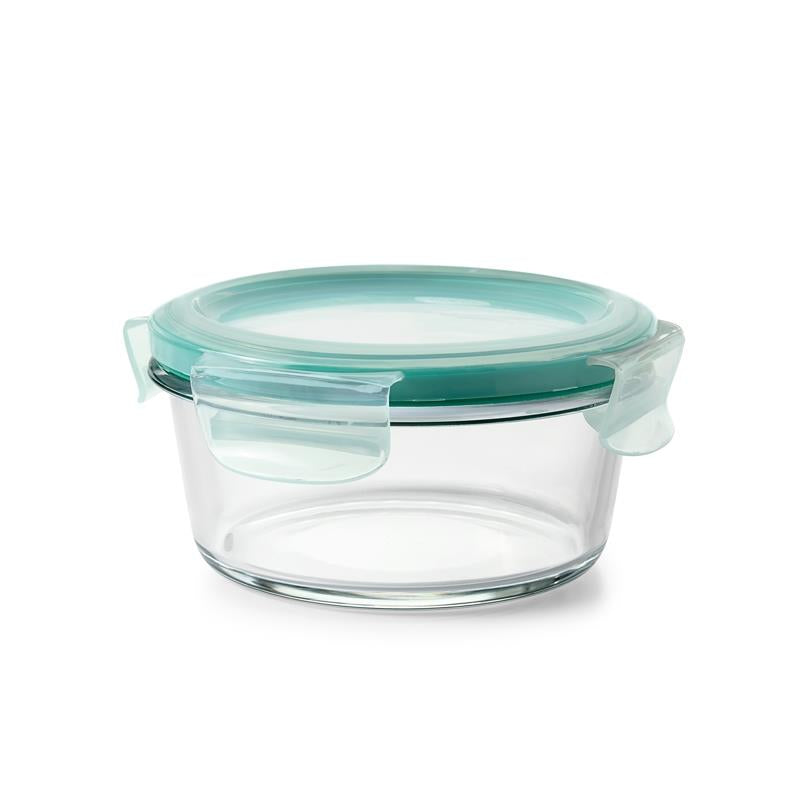 SmartSeal Glass Container - 2 Cup