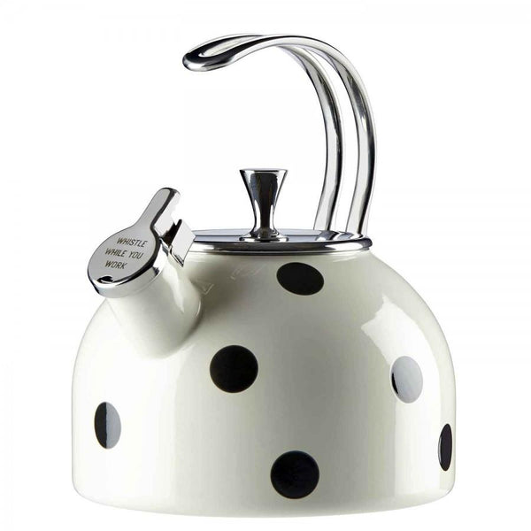 Deco Dot Kettle