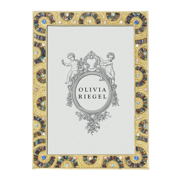 Olivia Riegel Christopher  5 x 7 Picture Frame | Wrapt