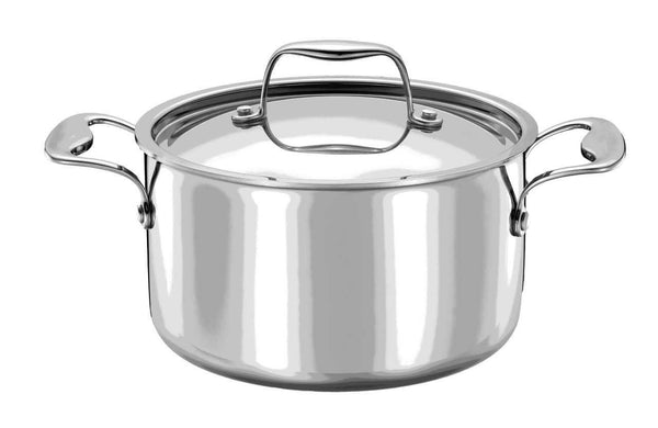 Strauss Integral 3 Casserole - 6.1L | Kitchen Art