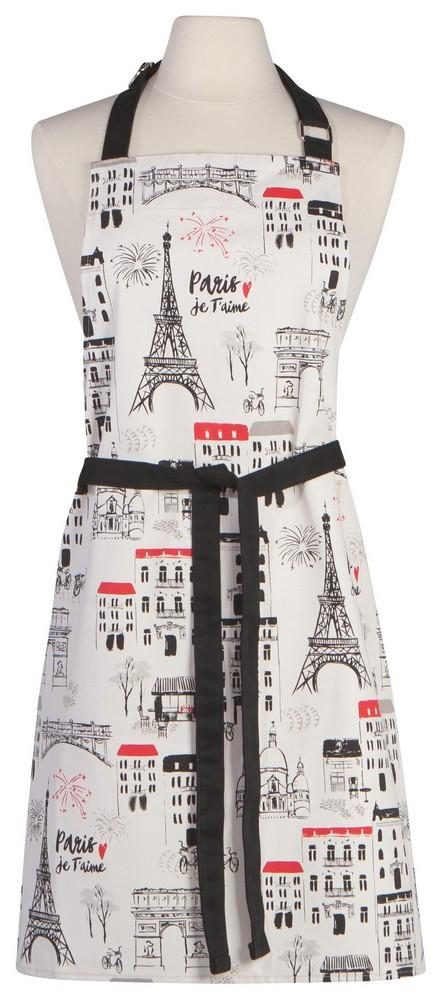 Chef's Apron -  Paris Je T'aime