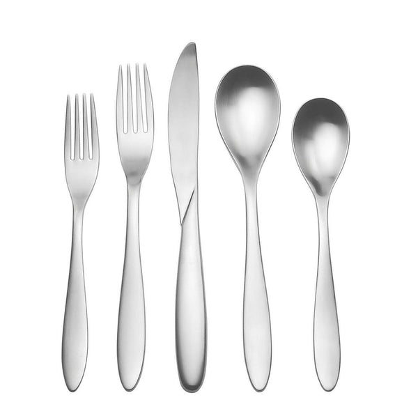 Splendide 20 Piece Flatware Set | Arctic | Kitchen Art