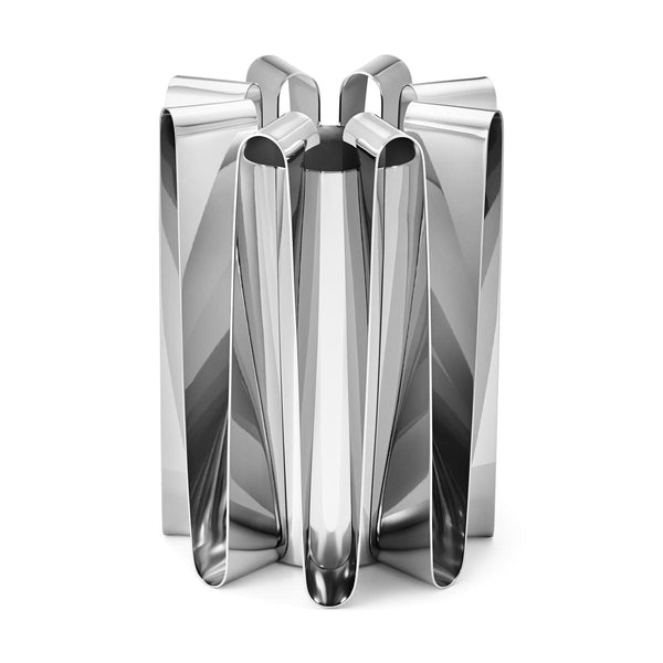 Georg Jensen Large Vase Frequency | Wrapt | Kitchen Art