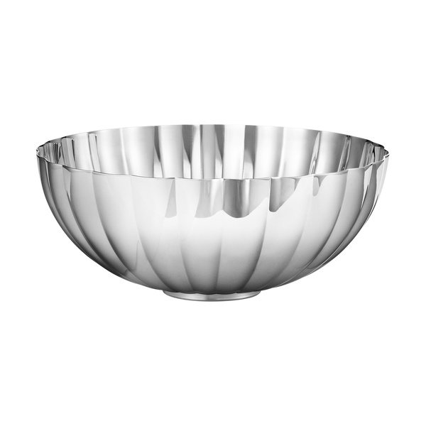Georg Jensen Bernadotte Medium Bowl | Kitchen Art