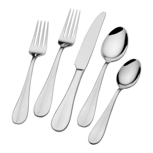 Mikasa 20 Piece Set - Chloe | Kitchen Art | Wrapt