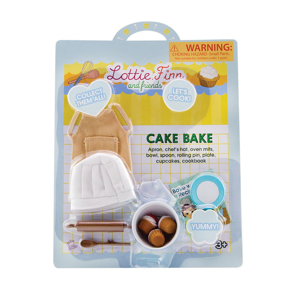 Lottie Cake Bake Set | Kitchen Art | Wrapt