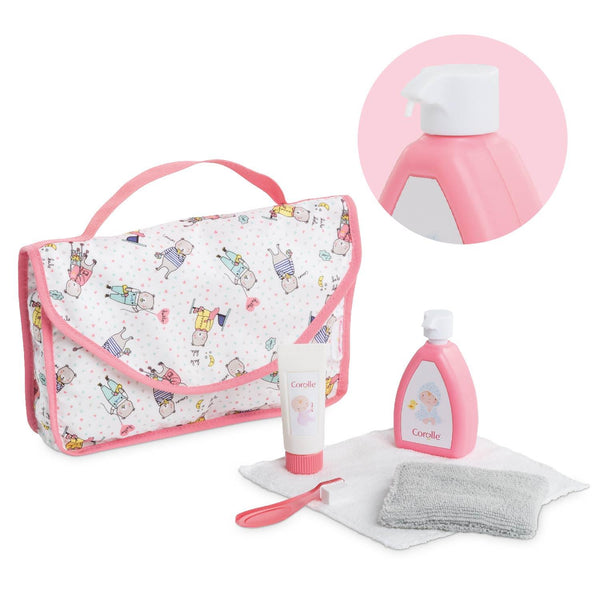 Corolle Baby Care Set | Kitchen Art | Wrapt