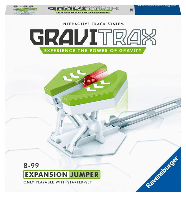 GraviTrax Expansion Jumper | Kitchen Art | Wrapt