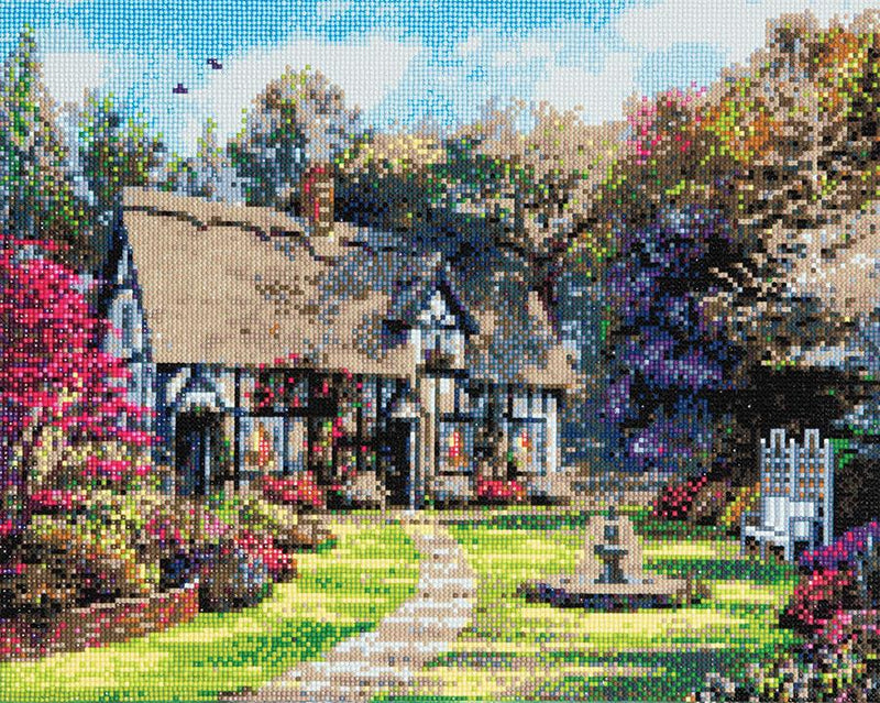 Country Cottage Large Kit