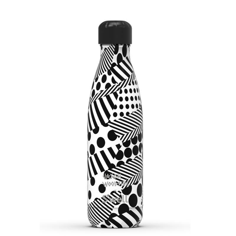 17 Oz Hydration Bottle Zig Zag