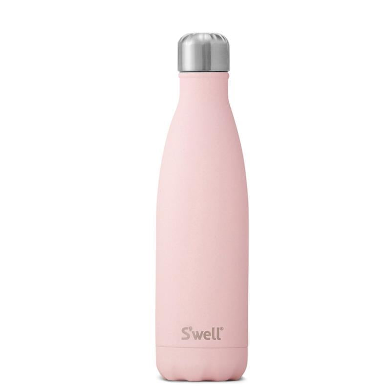 17 Oz Hydration Bottle Pink Topaz