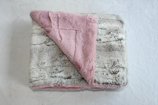 Baby Blanket - Mia Rose