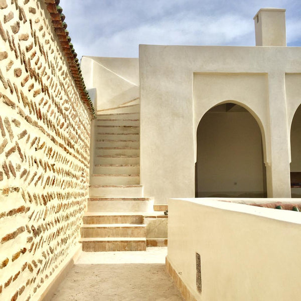 Marrakech retreat for small business owners