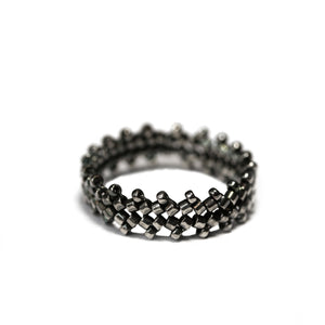 Filigree Stacking Ring