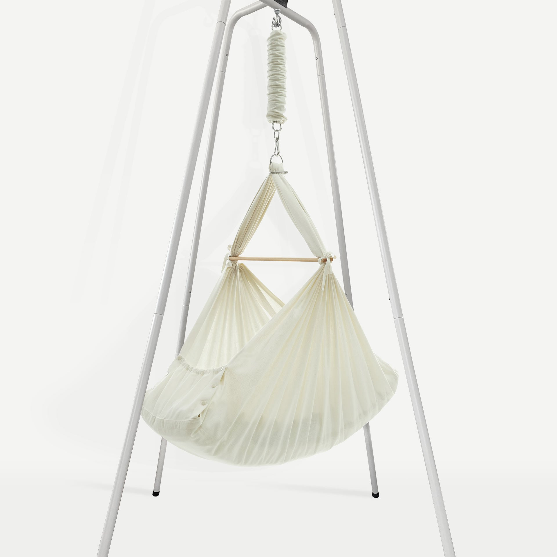 Baby Hammock with Steel Stand