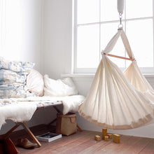 Load image into Gallery viewer, Organic Baby Hammock