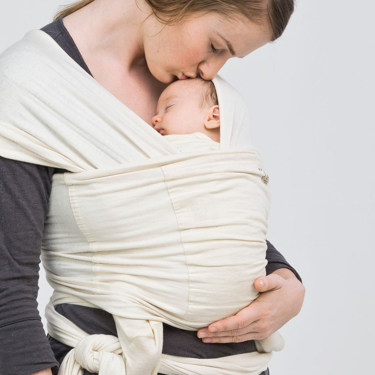 Organic Baby Carry Wrap