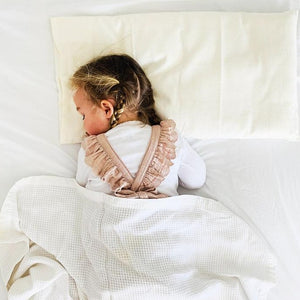 Toddler Pillow Case