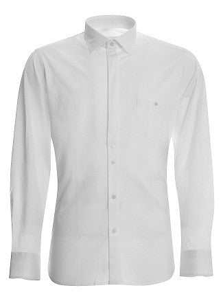 Superlativa Shirt - White