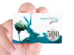 Gift Card 500 Euro